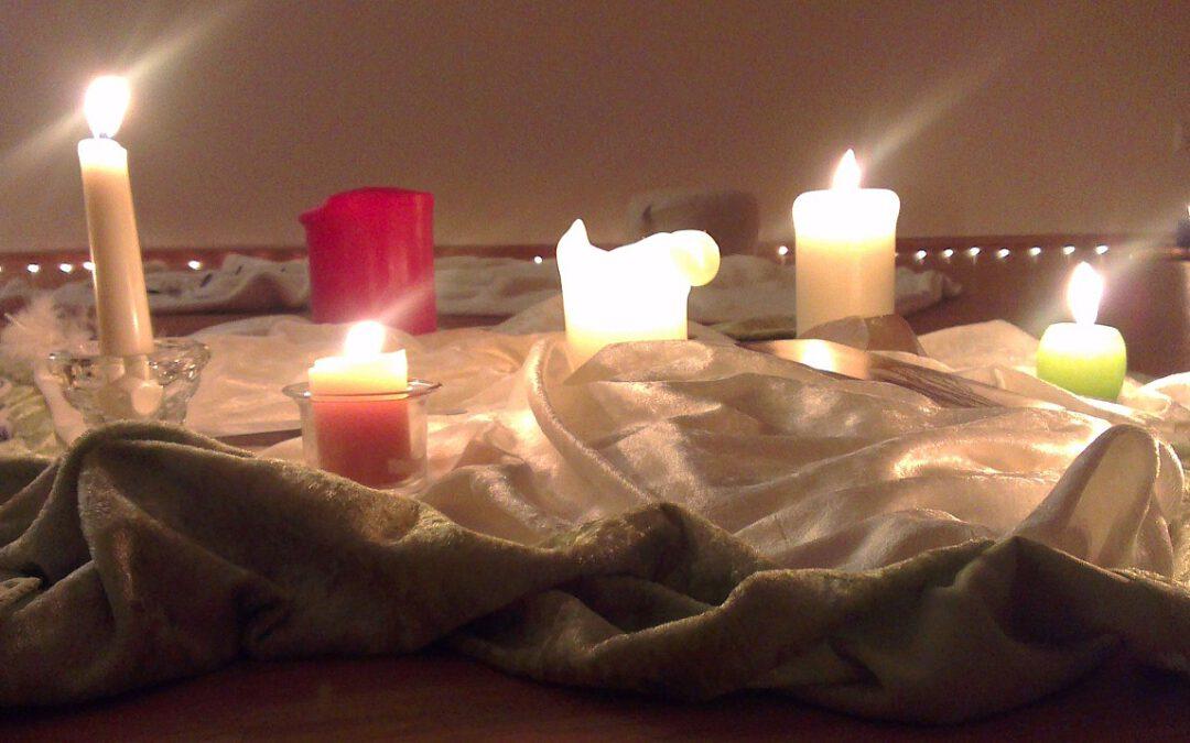 Schwesternkreis Online Tempel am 27.01.21- es wird Licht