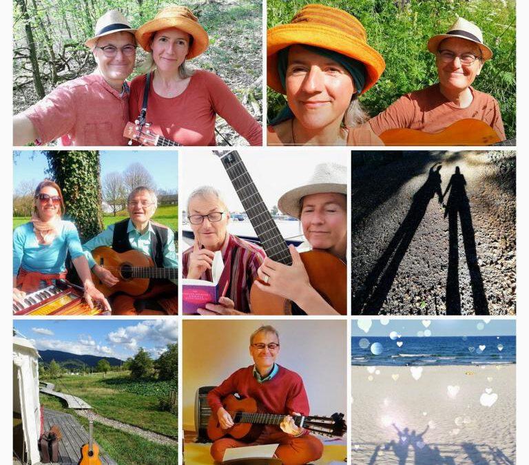 Nora & Peter's Singkreis – Abschied, Dankbarkeit und Neubeginn